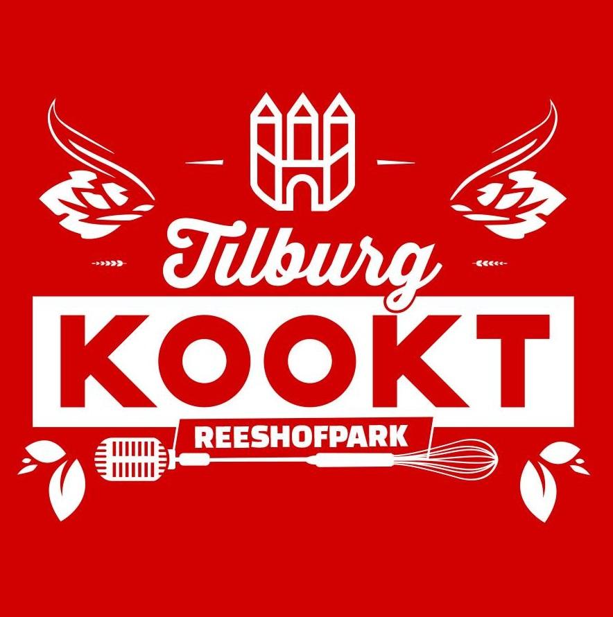 Nieuw: Tilburg Kookt