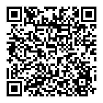 Scan de QR code of klik er op om aan het onderzoek mee te doen.
